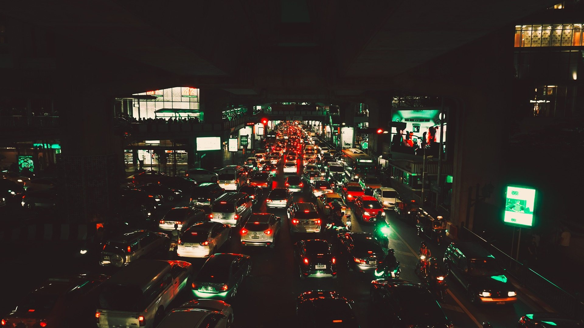 How to navigate Bangkok like a pro (even on your first visit)